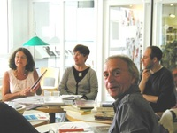 conciliabulles...6 juin 2009 -- Cliquez pour voir l'image en entier